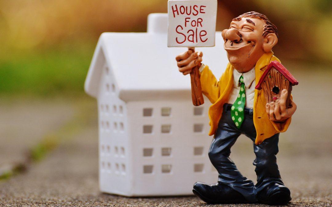 Sei un'agente immobiliare? Come rendere unica la tua vendita
