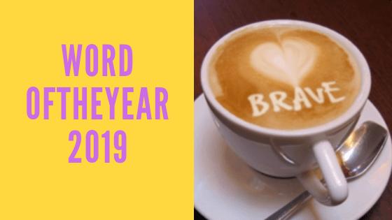 Parola dell'anno 2019: scegli la tua per un business più ispirato